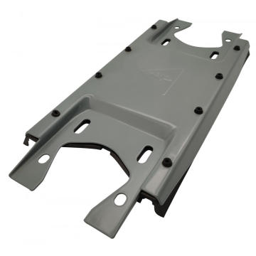 OEM CRS Sheet Metal Parts Fabrication & Assembly